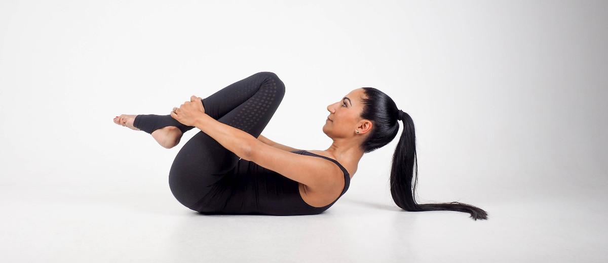 Über mich Pilates Trainerin